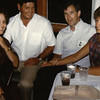 6. Linda and Jimmy Leath, Doug and Karen Parkey.