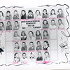 9. Miss Elizabeth Long's fifth grade class.