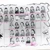 9. Miss Elizabeth Long's fifth grade class.