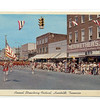 1. Here's a variety of old parade pictures. This is probably about 1963.
