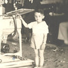 20. Little Herman Ray Stallings.