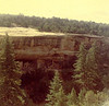 7. Our first campsite was at Mesa Verde National Park. Mesa Verde in an Indian phrase meaning 'pancakes for breakfast'.