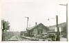 Bondsville R P RR Depot