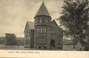 Palmer High School 1910
