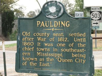 Paulding