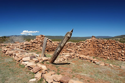 Pecos National Historic Park