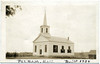 Pelham Congregational Church Quabbin
