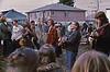 5*Sun, Jan 18, 1970<br /> *People: Malvina Reynolds<br /> Subject: singing, guitars<br /> *Place: People's Park Annex<br /> Activity: <br /> Comments: