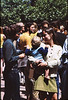 5*Tue, May 20, 1969<br /> *People: sharing bread<br /> Subject: baby<br /> *Place: Sproul Plaza<br /> Activity: ppp<br /> Comments: