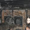 """Crematorium """"A"""" - the other crematoriums are in Birkenau"""