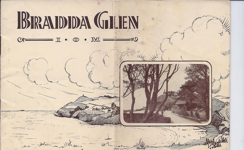 Bradda Glen Brochure 1930s 001