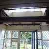 11 top where dads bedroom was in eaves