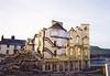 Port Erin Countess Hotel demolition 1