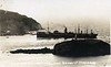 Port Erin The Sound Clan MacMaster wreck 1923