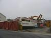 Port Erin Imperial demolition