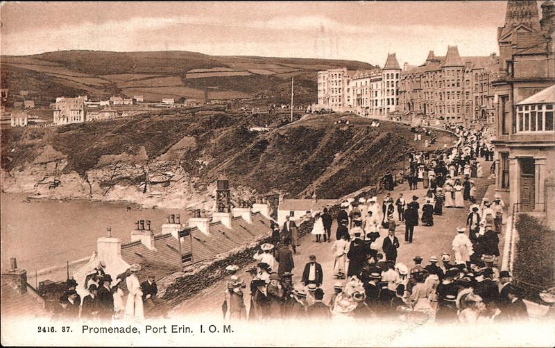 Port Erin Promenade 5