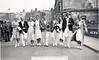 Port Erin Promenade walkers 1933 1