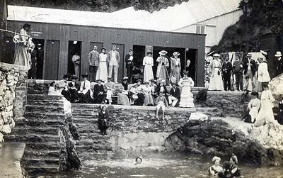 Port Erin Baths 19050901