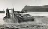 Port Erin Hovercraft mid 1960s