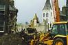 Port Erin Countess Hotel demolition 3