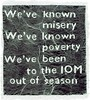 IOM out of season