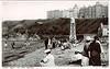Port Erin on the beach 3