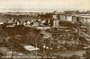 Port Erin Spaldrick Bay and Baths c1952