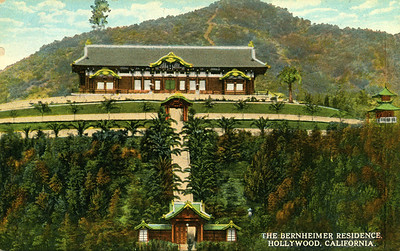 The Bernheimer Residence