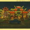New Chinatown Night