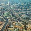 Freeway System Aerial