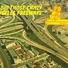 Dig Those Crazy Freeways