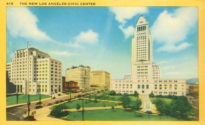 The New Civic Center