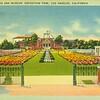 Sunken Gardens and Museum