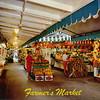 Inside the Farmers' Market
