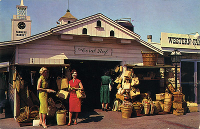 Farmers' Market Gift Shop