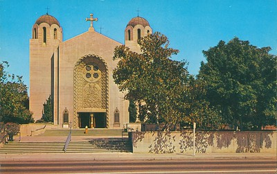 St. Sophia Greek Orthodox