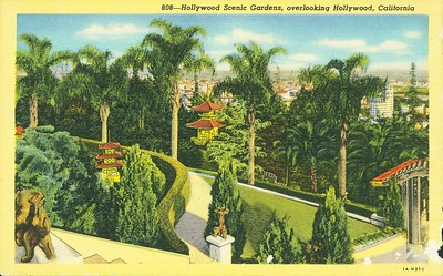 Hollywood Scenic Gardens