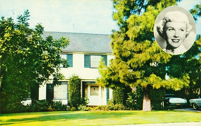 Doris Day House