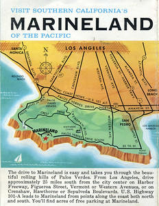 Marineland Brochure