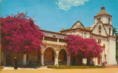 Mission San Luis Rey