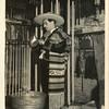 Olvera Street Candle Maker