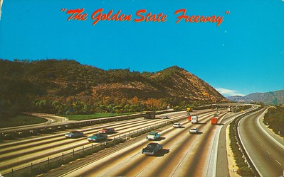 The New Golden Freeway
