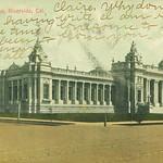 Riverside Court House