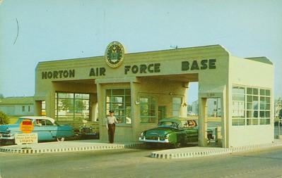 Norton Air Base