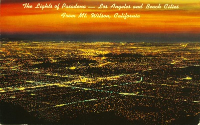 The Lights of Pasadena