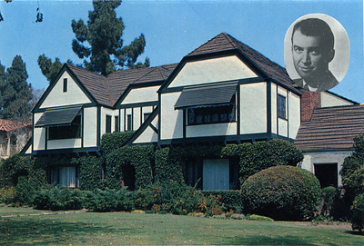 Home of James Stewart