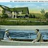 Mary and Doug at Home