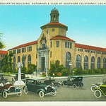 AAA Headquarters Building