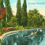 Lake View in Westlake Park