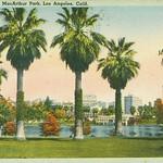 Beautiful Douglas MacArthur Park